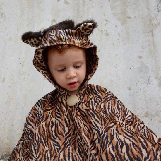 Animal Themed Cape - Twig + Tale  - Digital PDF sewing pattern 8