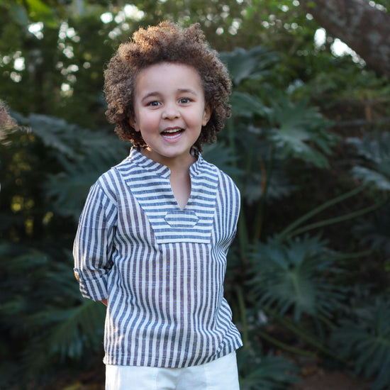 Breeze Shirt - Children ~ gender neutral