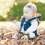 Baby Baby Pathfinder Vest - Twig and Tale - Digital PDF sewing pattern 13