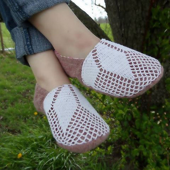 Wayfarer Shoes PDF digital sewing pattern by Twig + Tale - 2