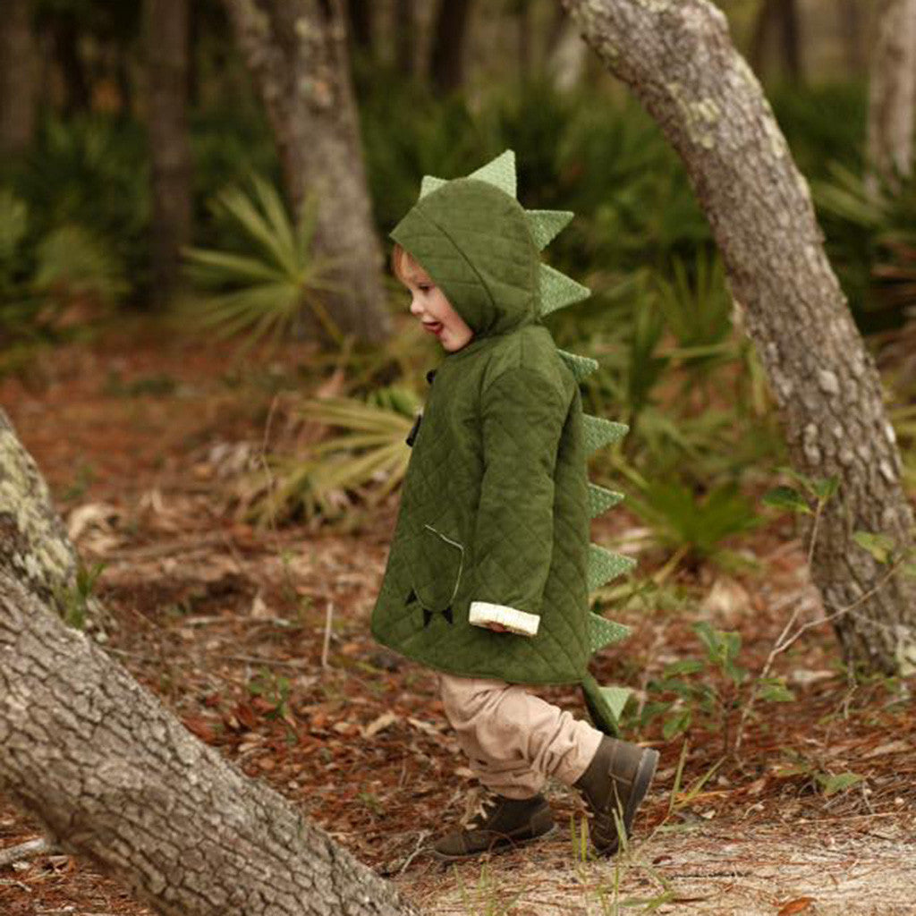 Wild Things Coat - Twig + Tale  - Digital PDF Download - 20