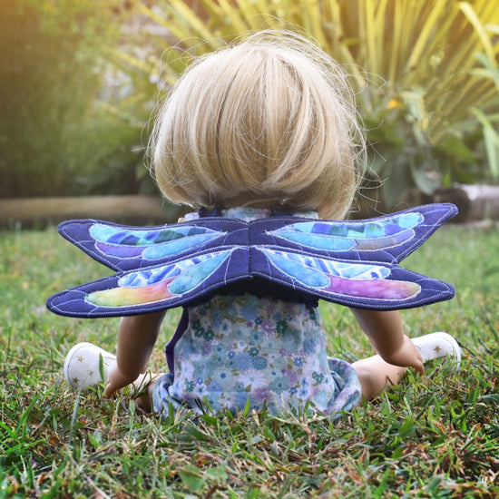 Dragonfly Wings - Mini
