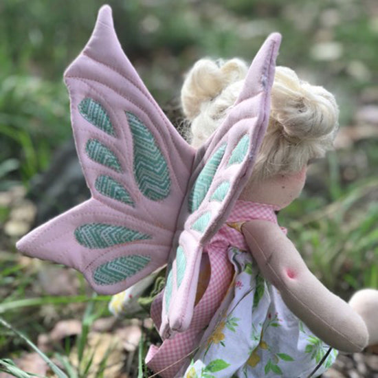 Woodland Sprite Wings - Mini