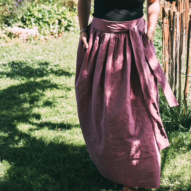Meadow Skirt - Adult