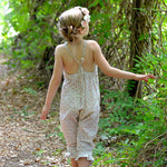 Barefoot romper - Twig and Tale - PDF digital sewing pattern 18
