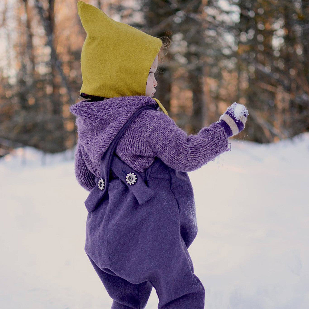 Barefoot romper - Twig and Tale - PDF digital sewing pattern 23