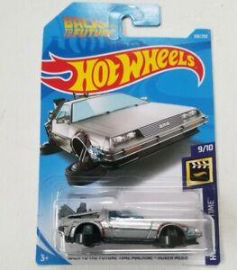 We now sell Hot Wheels.