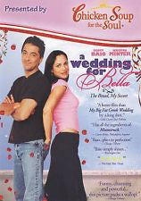 A Wedding for Bella Movie Poster 27x40 Used aka The Bread, My Sweet (2001) Scott Baio, Billy Mott, Shuler Hensley, Rosemary Prinz