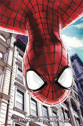 Amazing Spider-Man 2 – Spider-Man Movie Poster RP2497 22x34 New UPC017681024973