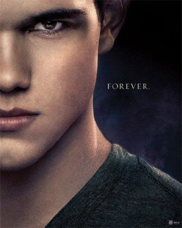 Breaking Dawn 2 – Jacob Tease Movie Poster RP0461 22x34   UPC017681004616 Twilight Saga