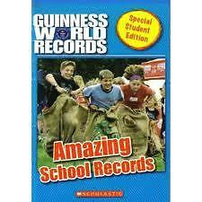 Guinness World Records Special Student Edition by Ryan Herndon 2005 Paperback ISBN-10 0439803519