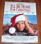 I'll Be Home for Christmas Movie Poster 22x28 Used Disney Nick Misura, Eve Gordon, Elizabeth Friedman, Dmitry Chepovetsky, Michael P Northey, Brendan Beiser, Blair Slater, Christine Willes, David Neale, Ian Robison, Nicole Oliver, Jonathan Taylor Thomas