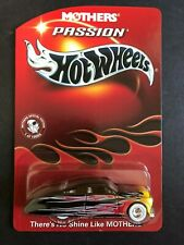 New 2004 Hot Wheels Purple Passion Mothers Wax Special Edition 1 of 10,000
