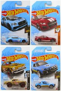 New 2020 Hot Wheels Gamestop Exclusive Set of 4 Cars