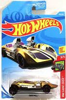 New 2019 Hot Wheels Twin Mill Treasure Hunt Car