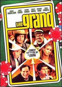 The Grand Movie Poster 27x40 Used Jason Alexander, Michael McKean, David Pressman, Rusty Meyers, Paul Edney, Chris Parnell, David Cross, Tom Hodges, Robert Thompson, Julie Claire, Brett Ratner, Judy Greer, Ray Romano, Woody Harrelson, Mike Epps