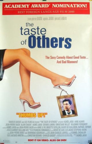 The_Taste_of_Others_Movie_Poster_27x40_l