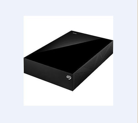 5 tb Seagate external hard drive with digital movie & TV show library 13,000+