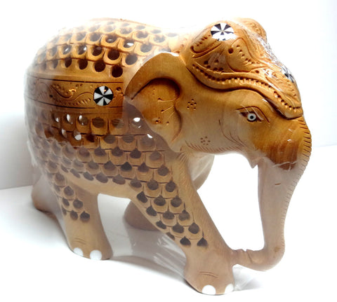 "Elephant full u/c fine nd 5"" - Nakashi International LLC"