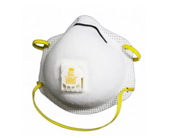3M Particulate Respirator Mask