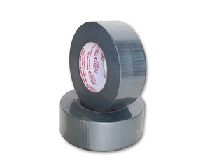 "Cloth Duct Tape, Silver, 48mm (2"") x 55m."