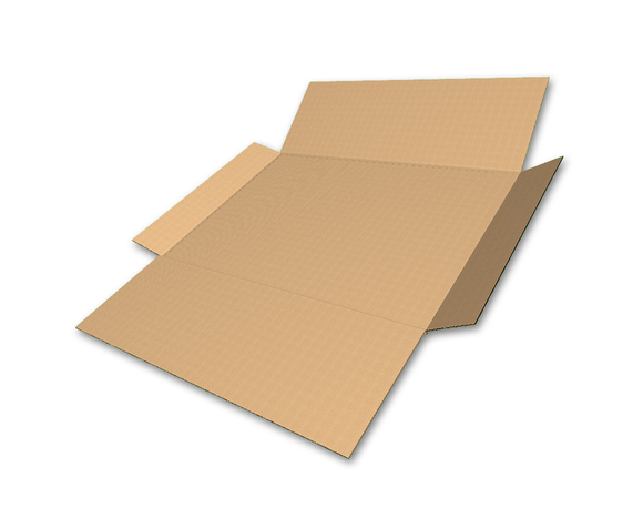 Extra Large Thin Mailer - 14-3/4