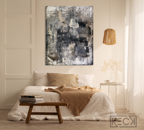 abstract art gallery online