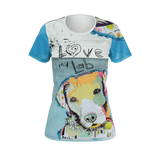 Dog T-Shirts for Labrador Lovers