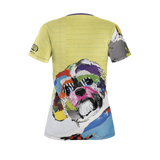 DOG T-SHIRTS Shih Tzu Dog Shirts for Women