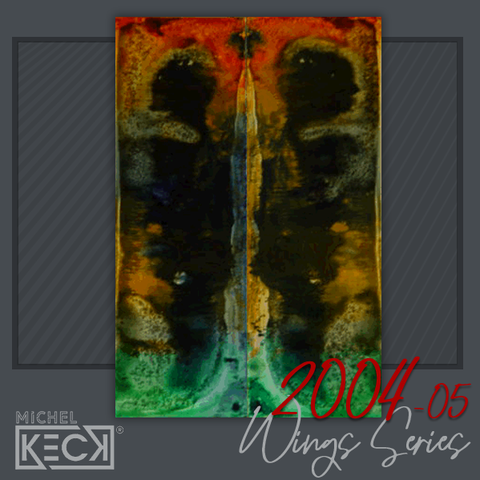 Oversized, LARGE SCALE original abstract art