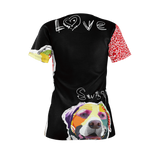 Dog T-Shirts for Great Swiss Mountain Dog Lovers