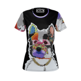 Dog T-Shirts Westie | West Highland Terrier Dog T-Shirts