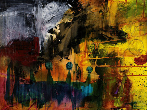 Abstract Art Prints Gallery: Retail & Wholesale Abstract Art Canvas and Paper Prints.  Over 2,500 Contemporary and Modern Abstract Art Prints to Choose From.