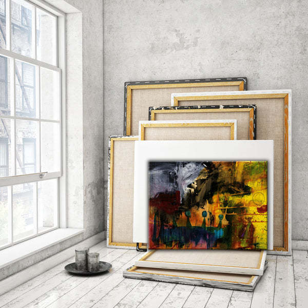 Abstract Art Prints for Set Design. Cleared Art for Movies. Cleared Art For TV. Wholesale Cleared Abstract and Mixed Media Art.