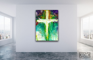 Religious Art Prints For Sale By Michel Keck