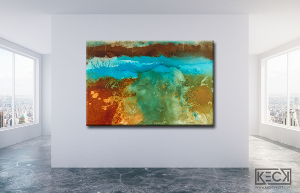 #050525 <br> Untitled  <br> Canvas Art Print