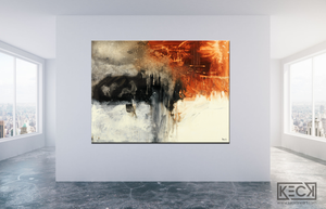 Untitled #060614 <br> Canvas Art Print