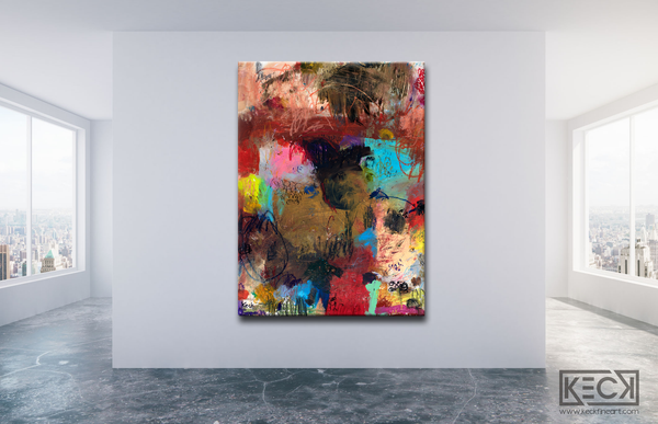 #061212 <br> Ripcord <br> Canvas Art Prints