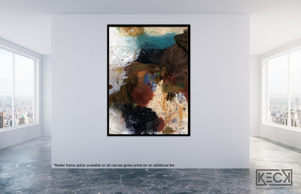 WHOLESALE ABSTRACT ART GALLERY