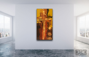Load image into Gallery viewer, Buy Abstract Art Prints Online: Wholesale & Retail Art Prints on Canvas or Paper.  Most Popular Canvas Art Prints.