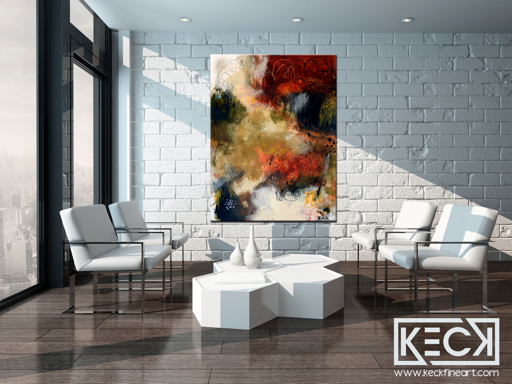 Load image into Gallery viewer, Abstract Art Wall Decor Prints. Abstract Art Prints Wholesale and Retail