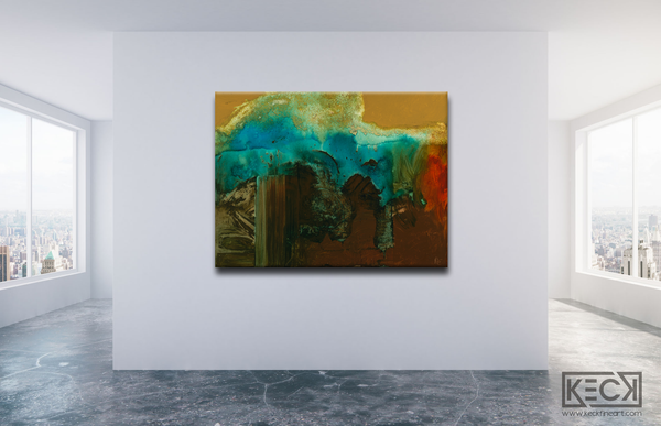 #100503 <br> Canvas Art Print