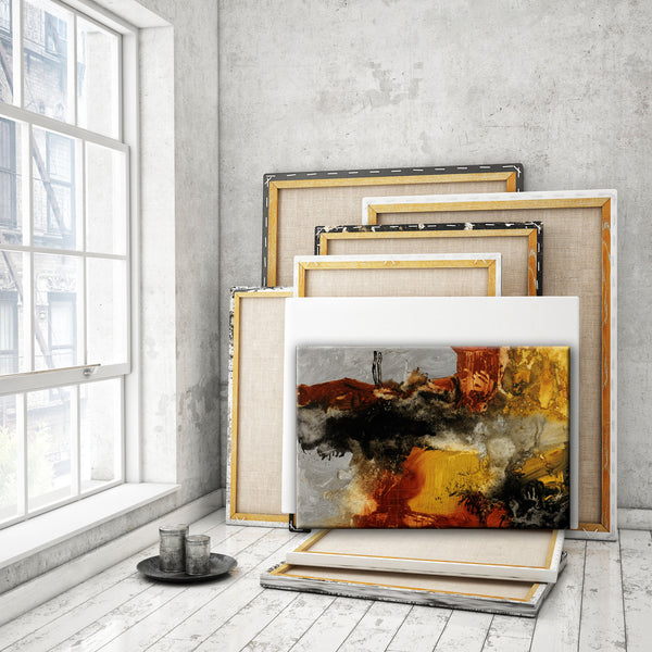 #100615 <br> Canvas Art Print