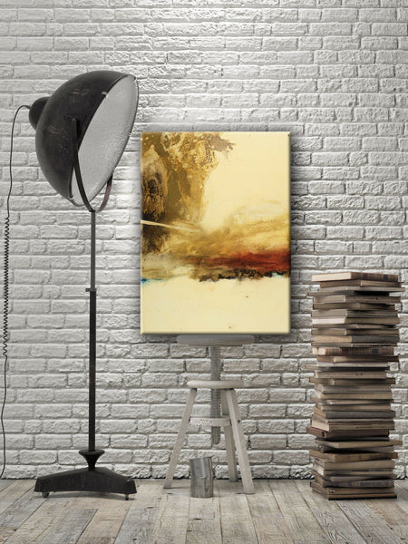 #100707 <br> Canvas Art Print