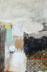 #101602 <br> Another Vice <br> Original Mixed Media Painting