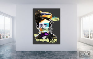 Load image into Gallery viewer, edgar allan poe collage