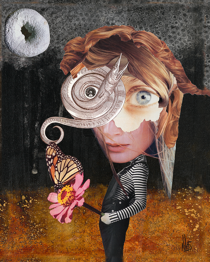 MIXED MEDIA COLLAGE ART - Wholesale & Retail Huge selection of mixed media collage art prints