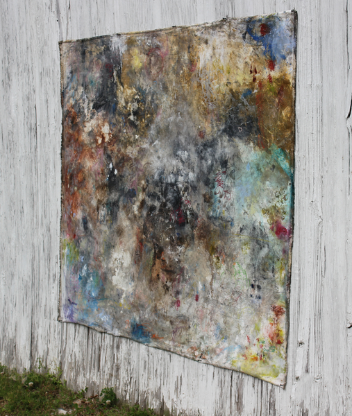 Large Art. Big Art. HUGE Art. Oversized, Original Abstract Art Paintings for Big Spaces