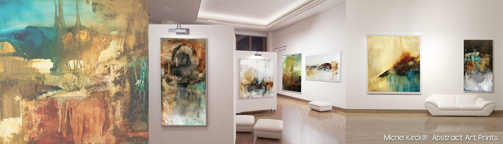 Michel Keck®Wildlife Art Collection