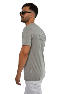 Side view original joe weaven logo T-Shirt